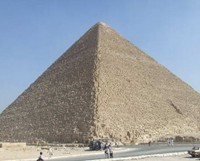 Demystifying the Egyptian Pyramids with Hard Facts